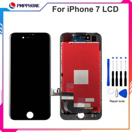 Free Shipping LCD Display 3D Touch Screen Digitizer Replacement For iPhone 7G 8G LCD Screen Display
