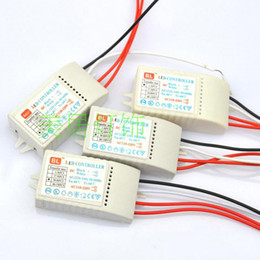 220V 16-20W LED Lighting Transformer for Lamp Beads Low Pressure Lamp Controller Power Supply LED Driver Can Drive 1-130