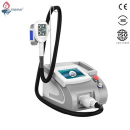 New design cryo lipo portable cryolipolysis fat freezing slimming machine for sale