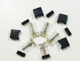 2019 Ceramic Pod disassembled Cartridges 0.7ml 1.0ml Vape pod Carts For Vape JUUL vape pen Start Kit Top quality Hot Empty