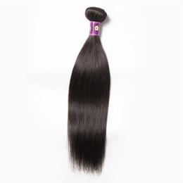 Indian Virgin Hair Straight 1 bundle 7A Unprocessed Virgin Indian Hair 100% Unprocessed Remy Human Hair Weave Indian straight Weaving