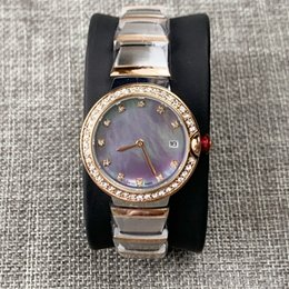 High quality New Arrival Women Dress Watch Gold fahion Steel wristwatches Quartz For Lady Female watch relojes mujer gifts box bangle clocks