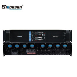 Fp20000q 2200w*4 Channel Professional Audio Power Amplifier, PA Subwoofer Amplifier, Stereo Amplifier with three year warranty
