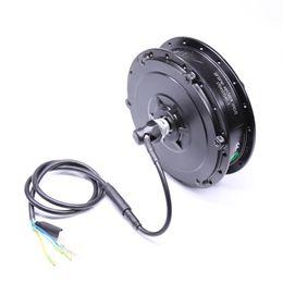 48V500W 8Fun Bafang BPM Brushless Hub Motor Front Wheel