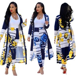 Women's Fashion New Boho Summer Casual Dresses Floral Print Jumpsuit Beach Prom Party Dress Two Pieces(Pant with Outfit) Plus Size FS7313