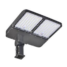 240W led shoebox light SMD3030 led Garden Lamp waterproof led Outdoor Street Light IP65 Area Lights