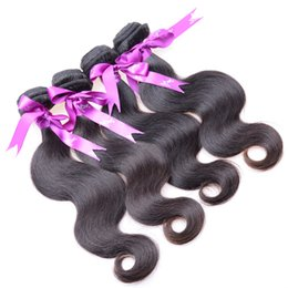 Brazilian Virgin Hair Body Wave 6a Grade 4pcs Lot Brazilian Irina Hair Products Weave Beauty Unprocessed Virgin Hair Weaving