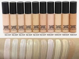 Factory Direct DHL Free Shipping New Makeup Face Pro Longwear Concealer!9ml