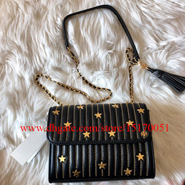 brand new genuine leather women chain Bags small size high quality real leather shoulder bag for lady 730