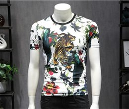 new fashion style 3D printing anime t shirt soft cotton short sleeve o neck tees for man