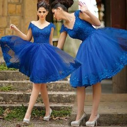 2019 new Cheap Short Prom Homecoming Dresses Strapless Beads Tulle lace appliques custom made Mini Graduation Cocktail Gowns