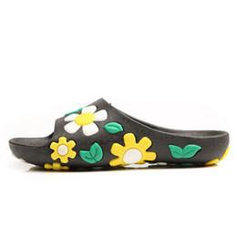 Children Cartoon Indoor Slippers Boys Baby Girls Family Summer Home Flip Flop Baby Bedroom Shoes Children Beach Wear Sandals