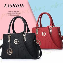 Famous Brand Designer Fashion Women Luxury Bag Micky Ken Lady PU Leather Handbags Brand Bags Purse Shoulder Tote Female Bags c0098