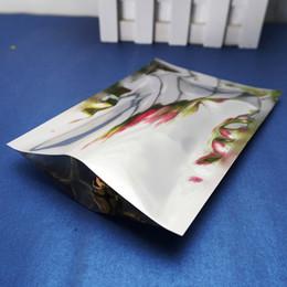 8x12CM Plastic Flat Foil bag,200pcs Silver Plating Aluminum Foil Bags,Food storage Packaging Aluminizing Pouch hot sealable coffee bean sack