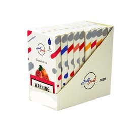 Joll Joll Prefilled Compatible E0nsmoke Pods E0n Pods 0.7ml Pod Vape Cartridges With 9 Flavor Vape Juice No Leak No Burn Taste