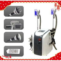 Hot New zeltiq portable cryolipolysis fat freezing slimming machine cryotherapy Ultrasound RF liposuction lipo laser machine