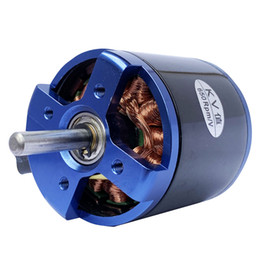1pc 4250 Swiss Motor Brushless Outrunner DC motor Strong power supply 650KV Large Torque External Rotor Motor with Large Thrust