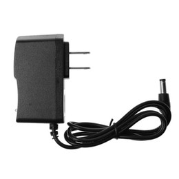 Universal US Power Adapter AC DC Charger 8.4V 1A for 18650 battery pack