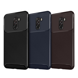 Candy Color Matte Rugged Armor Shockproof Carbon Fiber Soft Silicone TPU Cover Case For Xiaomi Mi 9 8 Lite 9T Redmi Note 7 Pro 6 K20 Go F1