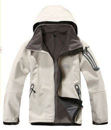 THENORTHFACE classic Men's Outdoor sports jackets fashion hiking camping tour jacket   ski suit
