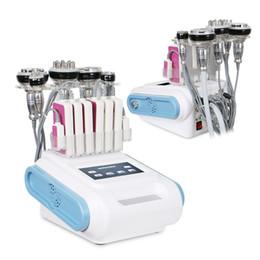2018 Newest Innovative Product Cavitation Fat Dissolve Lipo Laser 160mw Diode Slimming RF Skin Tightening Machine