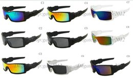 Hot Selling Men's Sunglasses New Arrival Sunglasses Outdoor sport Sunglasses Many colors top quality Free shipping .
