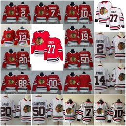 77 Kirby Dach 2019 Winter Classic Black Chicago Blackhawks 19 Jonathan Toews Jersey 88 Patrick Kane 50 Corey Crawford 12 Alex DeBrincat