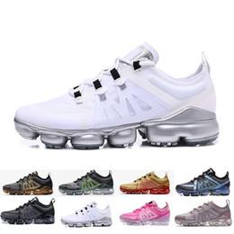 new product 9b980 ea03c Nike Air Max Vapormax Vente chaude Vapors 2019 mens Pour Hommes Femmes Hot  Corss Randonnée Jogging Marche En Plein Air Maxes Chaussures 2 Vente Chaude  ...