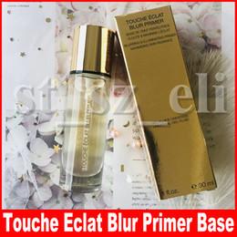 Famous Face Makeup Touche Eclat Blur Primer Base De Teint Makeup setting Gel face Primer fond de teint 30ml