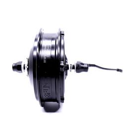Free shipping 48V 500W 8Fun Bafang BPM Brushless Geared Hub Motor for front Wheel