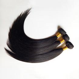 top grade cheap peruvian virgin hair weft Extension Hot sale Europe and Africa Human natural straight hair