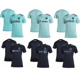 parley x 2019 2020 MLS ATLANTA UNITED LAFC LA GALAXY SEATTLE SOUNDER NEW YORK CITY TORONTO DC Soccer jersey Camisa de futebol football Shirt