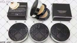 Factory Direct Free Shipping Double-Layer Natrual Matte Compact Powder Skin Long-Lasting Pressed Powder Have 3 Differetn Color