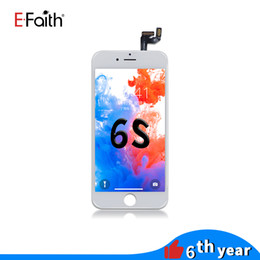 For iPhone 6S LCD Assembly 4.7 Inch Display With Touch Screen Digitizer Replacement & Free DHL Shipping