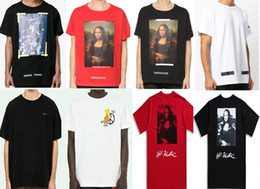 New Hot Fashion Sale Brand Clothing Men T-shirt Print Cotton Shirt T-shirt men Women T-shirt S-XL