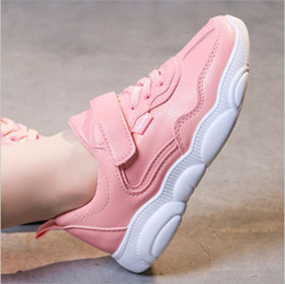 2019 New kids sneakers chaussures Children casual breathable Sport basketball Running baby boy shoes kids shoes