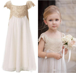 Vintage Dresses For Little Girls Online - Vintage Lace Dresses For ...