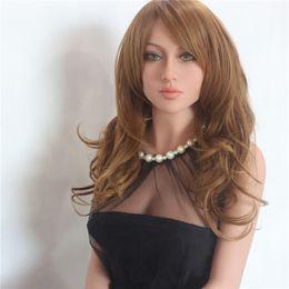 Tope calidad EE.UU. 163cm fotos de sexo con muñeca del sexo, muñeca de silicona de tamaño completo joven del sexo con el precio real de la muñeca del sexo