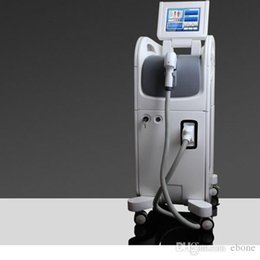Wholesale 2016 new good quality Professional nm diode laser hair removal machine for full body use for beauty salon
