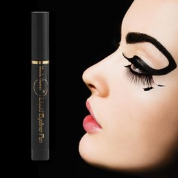 Wholesale 2014 High Quality Music Flower Eye Liner Pencil g Professional Hours Long Lasting Waterproof Liquid Eyeliner Pen M1039