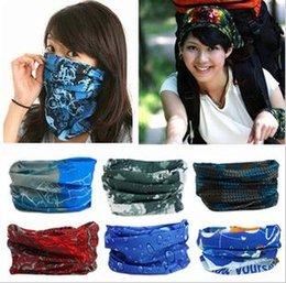 Wholesale Low Price Fashion Outdoor Cycling Turban from China Sun Care Scarf EMS A3