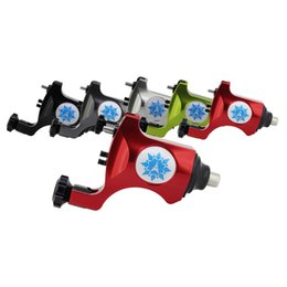 Wholesale hot sale newest rotary tattoo machine swiss motor rotary tattoo gun