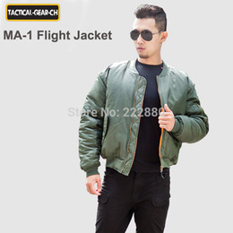 Us ma 1 bomber flight jacket – Jackets photo blog