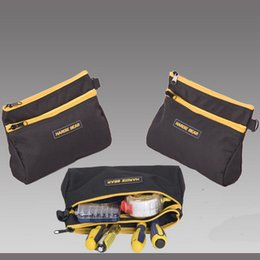 Wholesale Brand New Professional Electricians Maintenance Storage Tool Bag