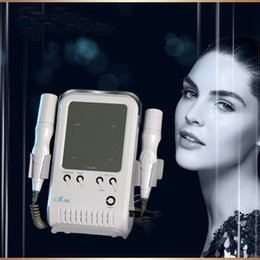 Wholesale New Home use RF skin care beauty machine skin tightening with no needle mesotherapy