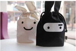 Wholesale Large male sex toys female apparatus pouch pouch storage bag Korean fashion doll bags