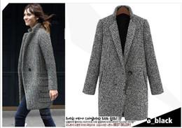 Discount Grey Wool Coats For Women | 2017 Grey Wool Coats For