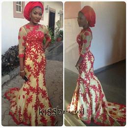 Modern African Traditional Wedding Dresses Online | Modern African ...