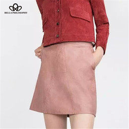 Real Leather Skirts Online | Real Leather Skirts for Sale