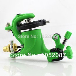 Wholesale SALE Green Latest Swashdrive Gen Rotary Tattoo Japan Motor Machine Liner amp Shader